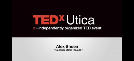 Alex Sheen video