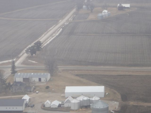 iowa farming
