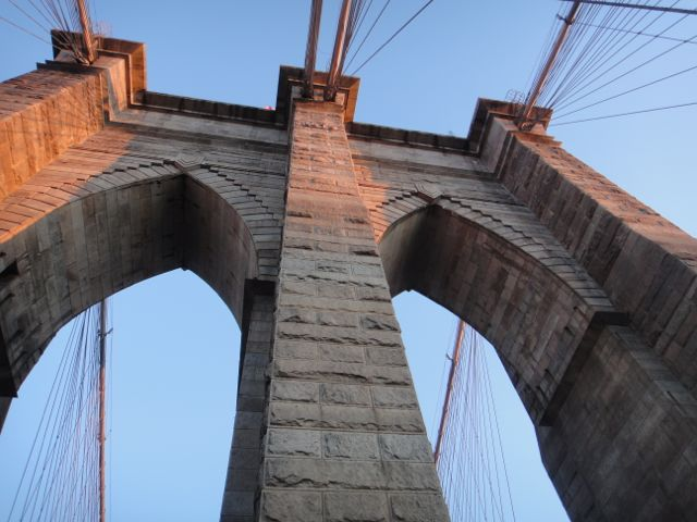 brooklyn bridge photos