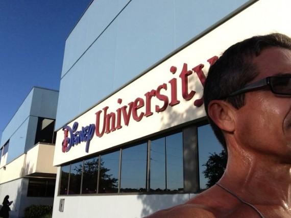 Heading off to University?