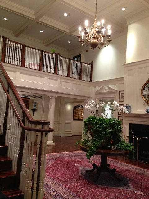 Bell Haven Country Club - Alexandria, VA