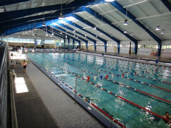 Dr Phillips YMCA Aquatic Center