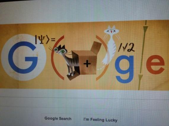 Google landing page creative