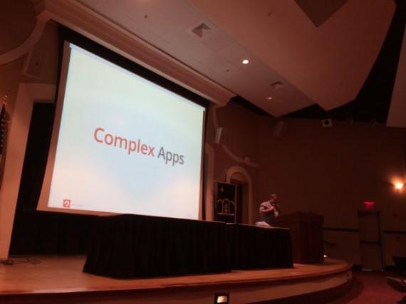 Wordcamp Orlando 2013 presentation
