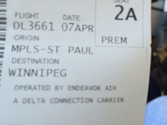 Delta airlines first class upgrade ticket
