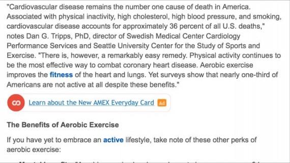Cardiovascular disease facts