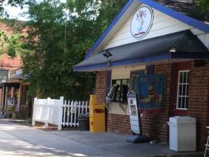 Allen's Creamery in Windermere, FL