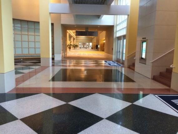 Walt Disney World Convention Center