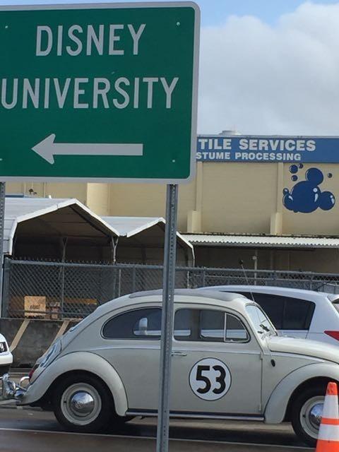Disney University at Walt Disney World