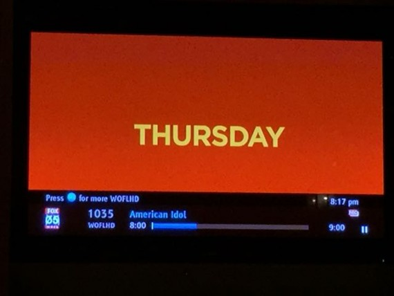 TV screen shot