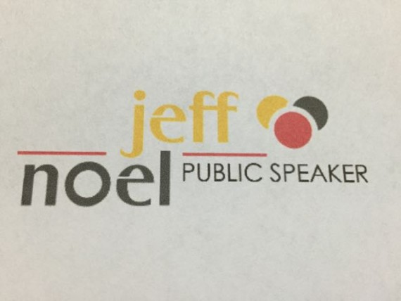 Disney Keynote Speaker jeff noel