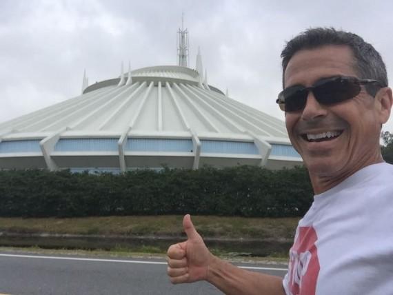 Disney motivational Speaker jeff noel
