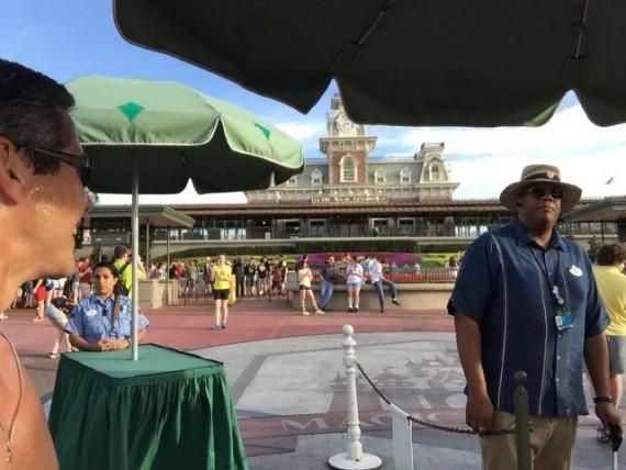 Disney Wellness Keynote Speaker