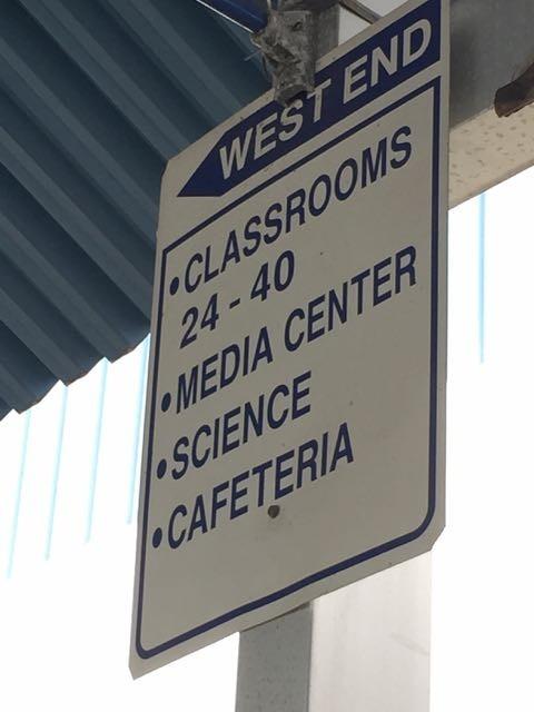 West Orange High School 9th grade center