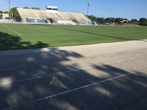 Dr Phillips High School Stadium