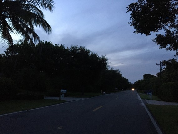 West Gulf Drive, Sanibel