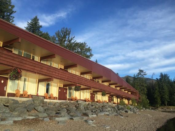 Village Inn at Apgar