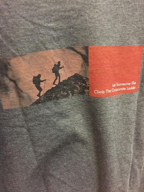 Glacier National Park tee shirt