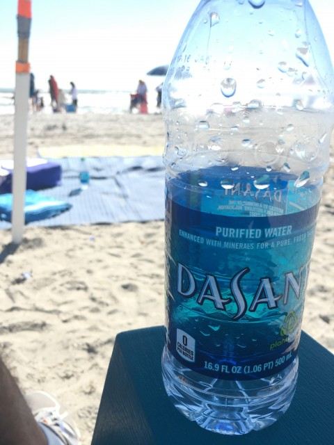 personal hydration