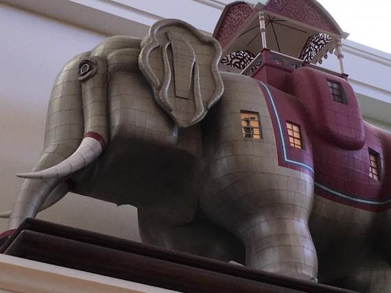Disney's Boardwalk Resort art