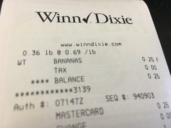 Apple Pay example