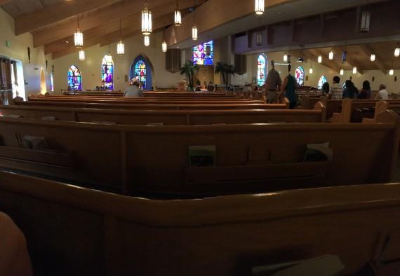Orlando Holy Family Church