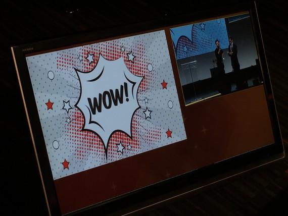 Disney Keynote Customer Service Speaker
