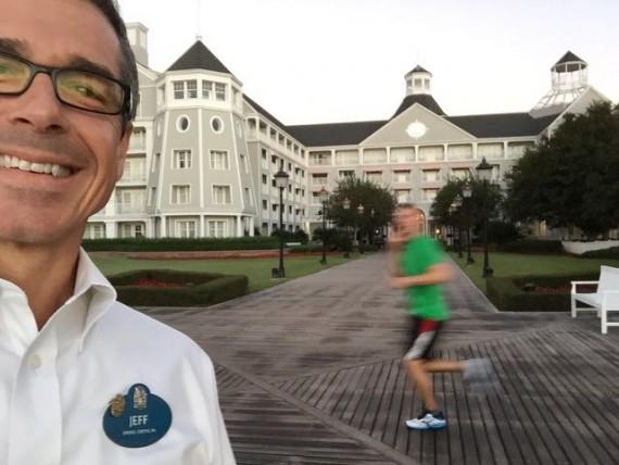 Disney's best leadership speaker jeff noel