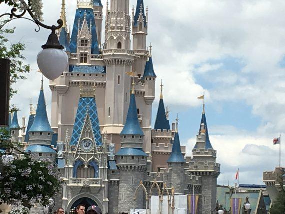 Disney's Jungle Jeff Keynote Speaker