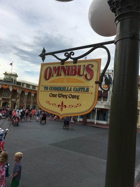 Magic Kingdom Omnibus