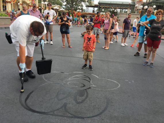 Disney employee engagement author jeff noel