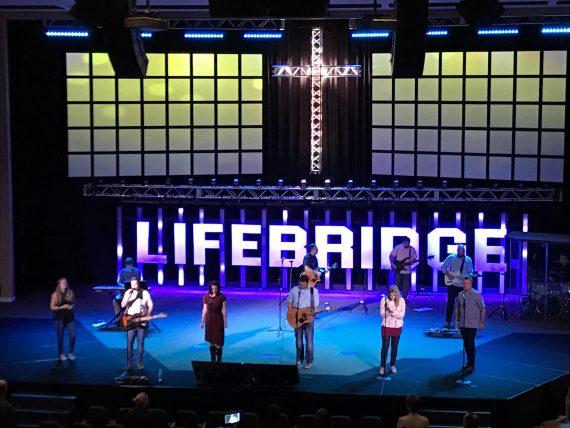 Lifebridge Church Windermere