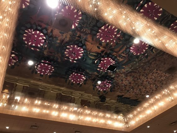Rosen Centre ballroom