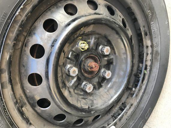 Walmart tire repair