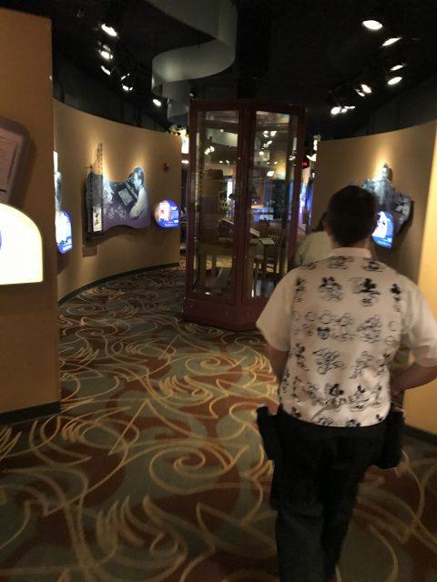 Disney's One Man Dream