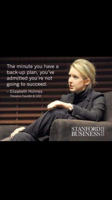 Stanford Business school