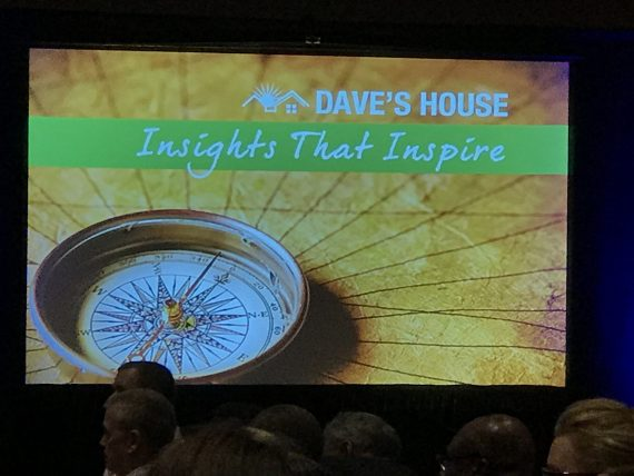 Dave's House Insights that Inspire