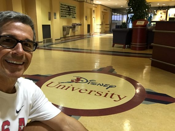 Disney University Speakers