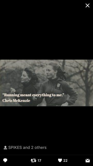 Running karma