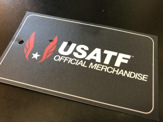USATF gear