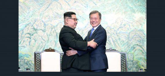 global leaders unite