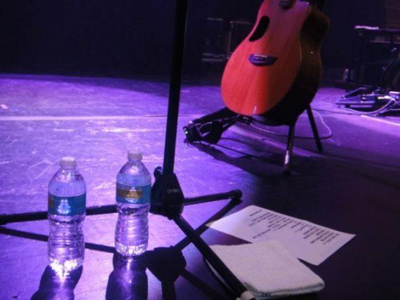 Jeremy Camp concert