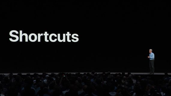 Apple Developers 2018 Keynote conference