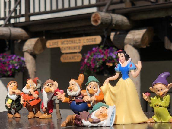 Disney Creativity Speaker