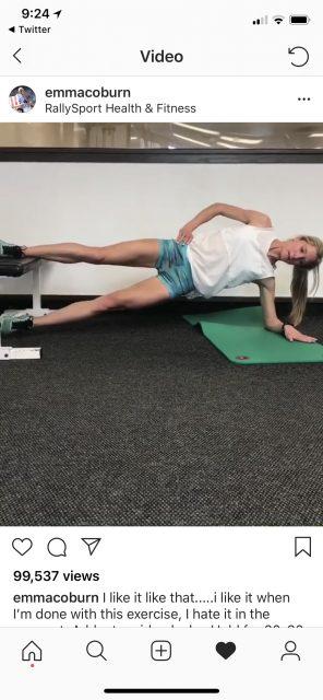 Planks