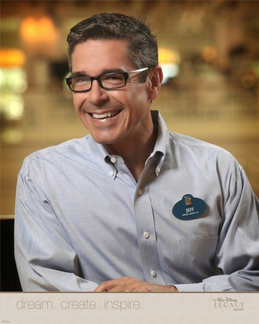 Disney Employee Speakers