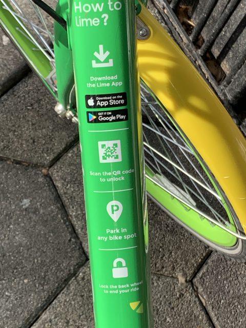 Orlando city bike rentals