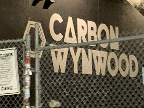 Carbon Wynwood Miami