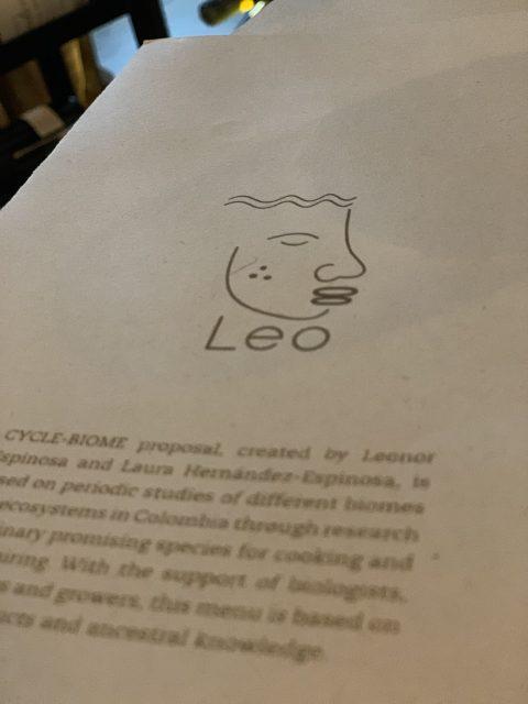 Leo restaurant