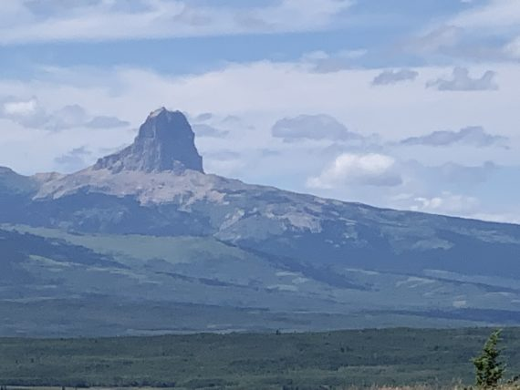 Chief Mountain